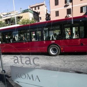 Roma, autista Atac aggredito su un bus della linea 31