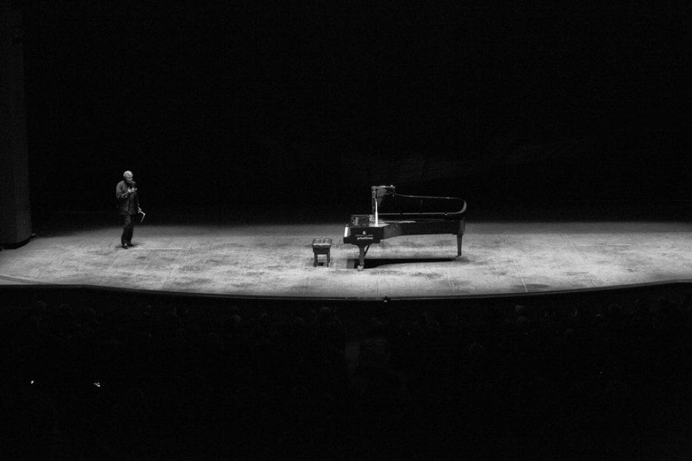 All'Auditorium di Roma il jazz va in mostra nelle foto di Pino Ninfa