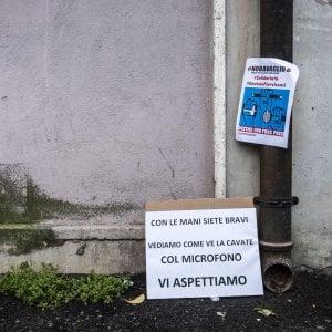 """Giornalista aggredito a Ostia, sinistra divisa sui cortei. E la prefetta: """"Vigilanza ai seggi del ballottaggio"""""""