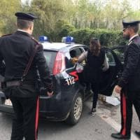 Roma Nord, controlli anti prostituzione: un arresto