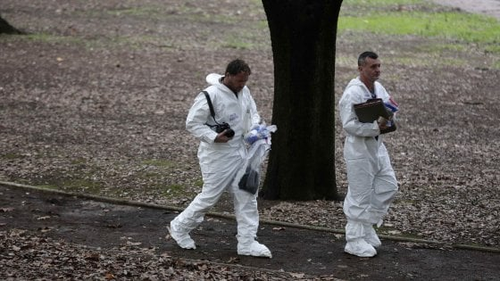 Delitti con coltellata al cuore a Roma: l'evaso indagato anche per l'omicidio di San Basilio