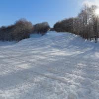 Dal Terminillo a Campocatino, la prima neve di stagione sul Lazio