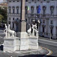 Quirinale, Barberini e Castel Sant'Angelo: ok a 2000 box auto.