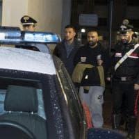 Troupe aggredita a Ostia, indagati i 2 complici di Spada
