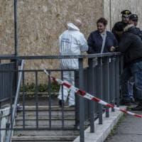 Roma, donna trovata morta nel sottopasso di Porta Pia. Era semisvestita: