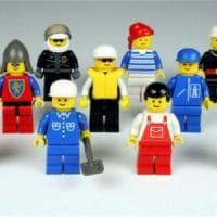 Roma, arriva il Lego store in centro storico