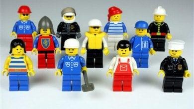 Lego, a novembre apre negozio in centro