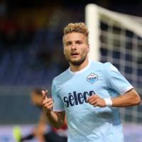 Lazio, Inzaghi lavora su Immobile e aspetta Milinkovic e Lukaku