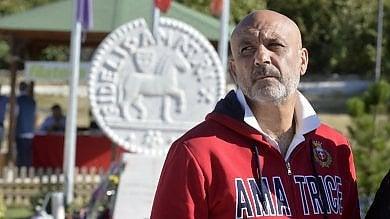 Regionali, Pirozzi ufficialmente in campo centrodestra diviso sul candidato
