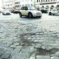 Roma, da via Giulia a Testaccio: ecco le 10 ferite del Centro