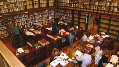 Palazzo Venezia sos libri, la biblioteca d'arte trasloca e rischia di sparire