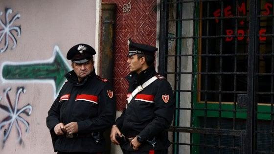 Aggressione Ostia, Roberto Spada a Tolmezzo in carcere alta sicurezza
