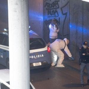 Roma, fermato il clochard accusato dell'omicidio della donna nel sottopasso