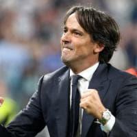 Lazio, Inzaghi: ''Sarà un derby spettacolare, chi lo vince avrà grande spinta''