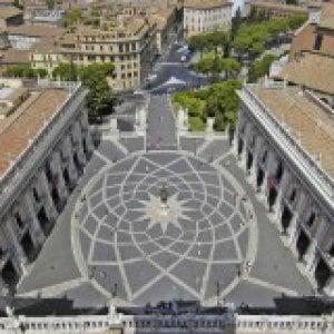 Roma, altri tre giornalisti ma abili nel foto ritocco per il Campidoglio