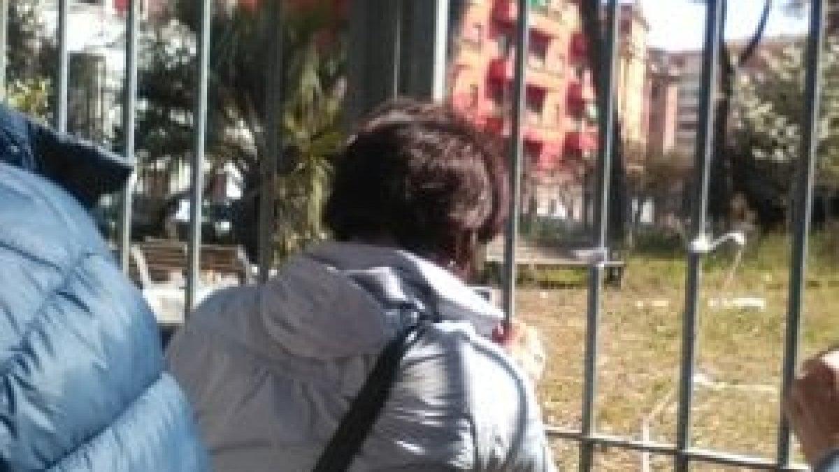 Roma prosperetti villa massimo sia riqualificata for Immobili c1 roma