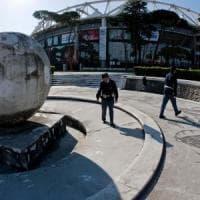 Derby Roma-Lazio, il piano mobilità: chiusure e deviazioni