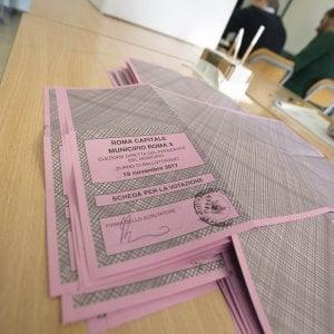 Voto Ostia |  alle 12 affluenza all' 8 | 6 quattromila elettori in meno rispetto al primo turno