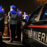 Roma, controlli a Testaccio sequestrati spray urticanti e droga