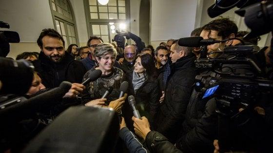 """Voto Ostia, vincono i 5S: Di Pillo conquista il 60%. Picca: """"A M5s i voti di CasaPound e Spada"""""""