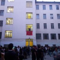Liceo Virgilio a Roma, scontro preside-studenti: