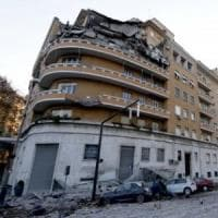 Roma, crollo palazzo a Flaminio: un'assoluzione e tre rinvii a giudizio