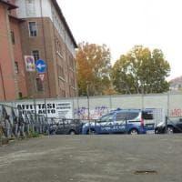 Polizia e cani antidroga al Virgilio di Roma, al via i controlli ma anche