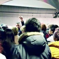 Roma, treni a rischio, ridotte le corse della metro: linee in tilt e attese
