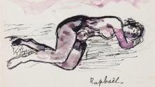 Al museo Bilotti  il mondo di Raphaël