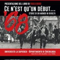 Il racconto della rivolta del '68 da Roma a Berlino