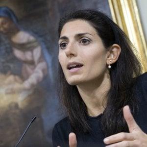 """Case popolari Roma, Raggi """"scrocca"""" da Tronca la lista degli inquilini morosi"""