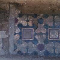 Archeologia, ritrovati a Roma i resti di un edificio di età imperiale