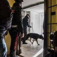 Blitz a Ostia, controlli a tappeto delle  forze dell'ordine