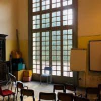 Roma, furto nella scuola Alonzi alla Garbatella. Bottino: merendine e cialde per il caffè