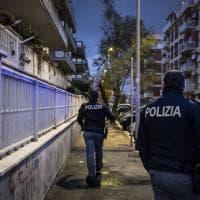 Ostia, perquisizioni e controlli nel quartiere degli Spada