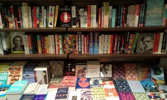 Otherwise, una libreria americana nel cuore di Roma