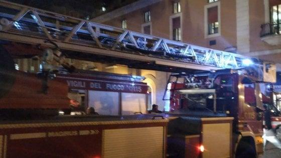 Roma, principio di incendio al Fatebenefratelli: evacuata un'ala dell'ospedale