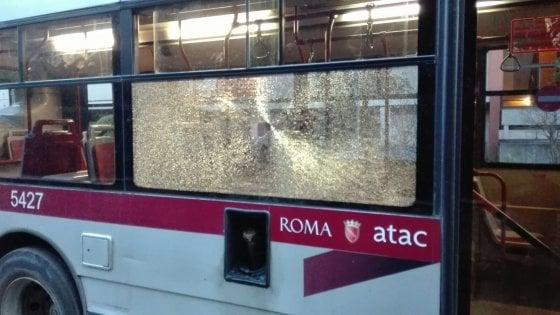 Atac, 15 nuovi autobus. La Meleo: