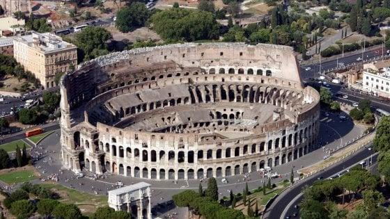 Roma, sarà Russo la direttrice del parco archeologico del Colosseo