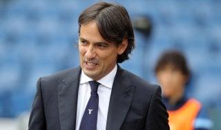 Lazio, Inzaghi insiste: ''Penalizzati dal Var, ora battiamo la Sampdoria''