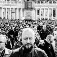 Roma, una domenica col Papa: scatti da San Pietro. Il fotoreportage