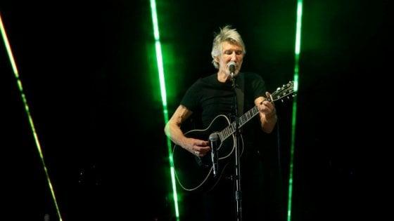 A Rock in Roma. Roger Waters al Circo Massimo il 14 luglio. Poi tocca a Laura Pausini