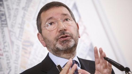 """Ignazio Marino, chiesti 2 anni e 6 mesi di carcere per la vicenda """"scontrini"""""""