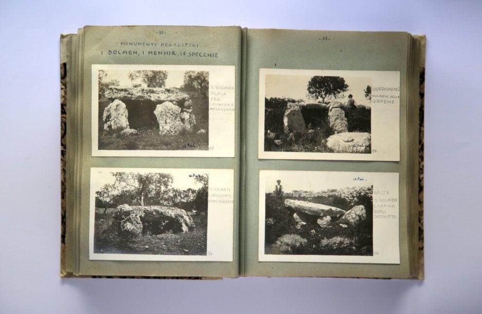 Roma, gli scatti sul Salento di Palumbo, il fotografo in bicicletta, al museo delle Civiltà
