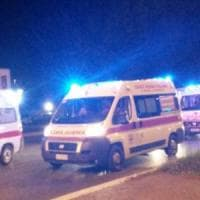 Roma, ventenne muore in grave incidente all'Eur: ferite 3 coetanee