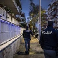 Ostia, arrestato per spaccio un altro membro della famiglia Spada