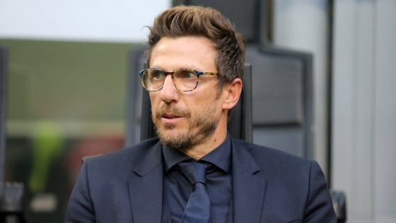 Chievo-Roma, Di Francesco in conferenza stampa: