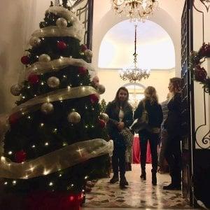 1c2d0e397e Roma, la magia dei mercatini di Natale fra vintage e regali chic ...