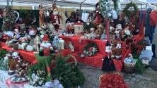 Dai Parioli a Trastevere i mercatini di Natale