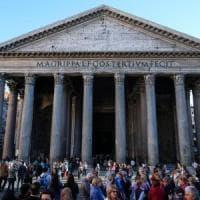 Roma, Pantheon a pagamento dal 2 maggio 2018: per entrare biglietto da 2 euro